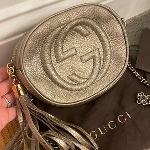 Gucci soho mini bag